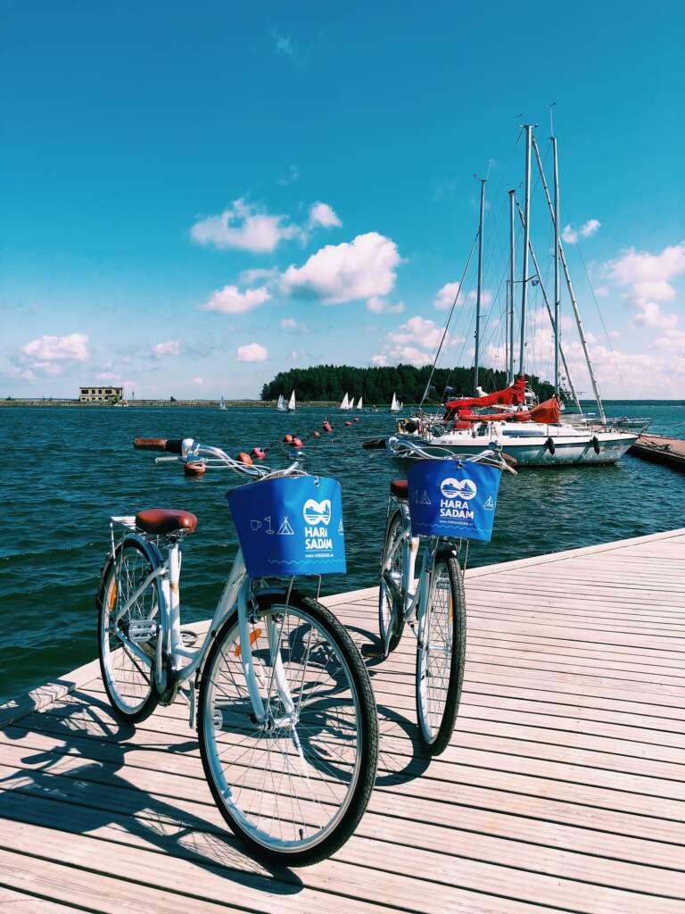 jalgrattarent lahemaal